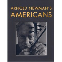 Arnold Newman's Americans, Arnold Newman