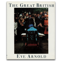 Eve Arnold: THE Great British