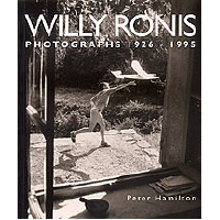 Willy Ronis Photographs 1926-1995