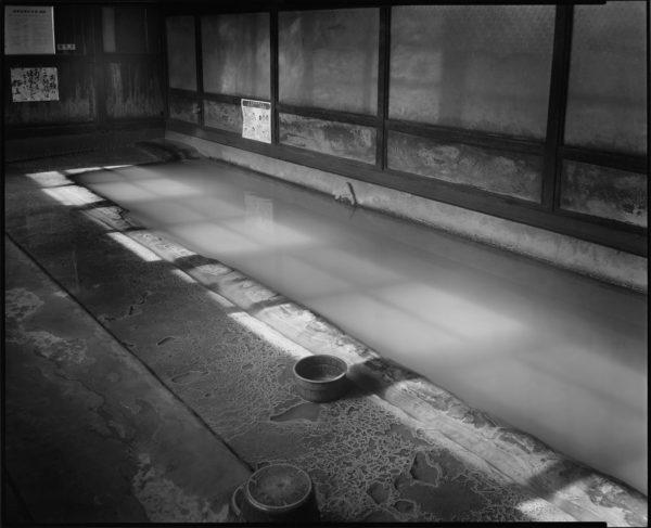 Matsushiro  Nagano  2012, gelatin silver print:2012, 20x24 in, 3021 ©Kozo Miyoshi