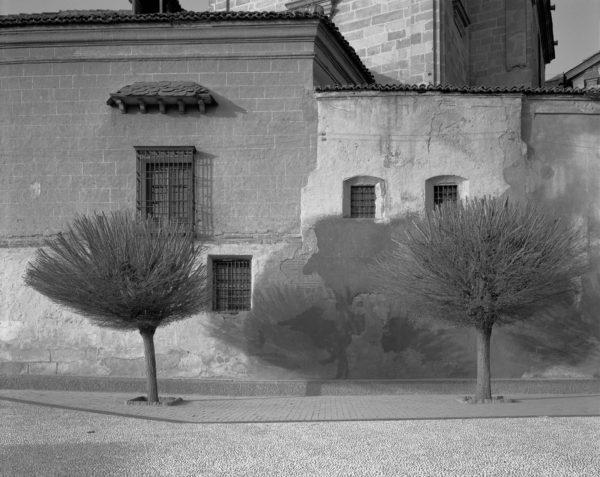 Guadix  Espana  1985, Gelatin Silver Print ©Naohisa Hara