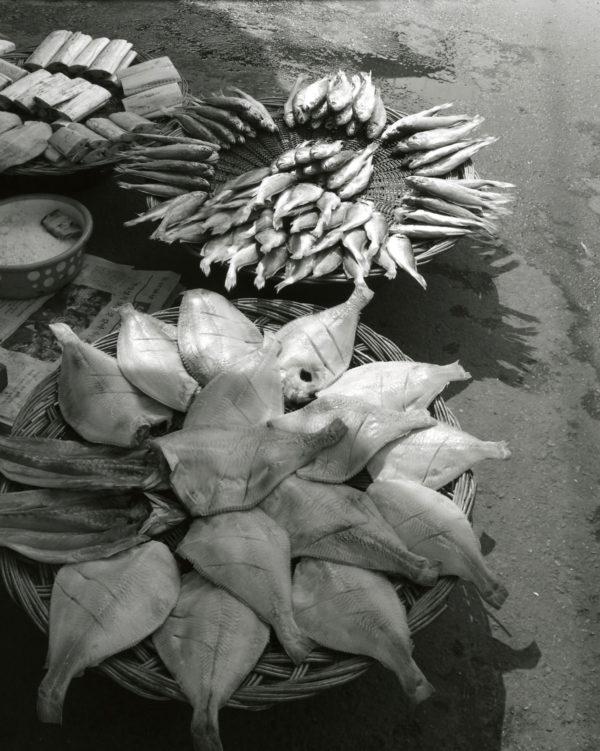 Suwon  2003, Gelatin Silver Print ©Naohisa Hara