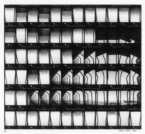 84013, 1984, gelatin silver print : 1991, 11x14 in ©Yoshihiko Ito