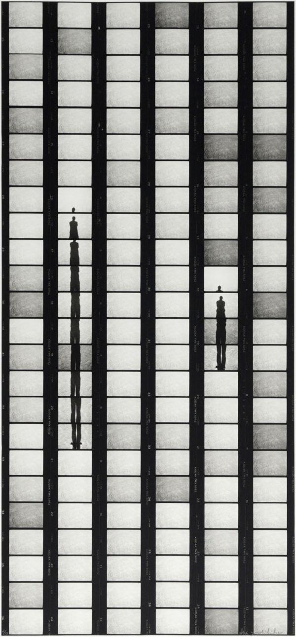 2468808KA1, 1988, Gelatin silver print, Limited edition of 10, 24x19 in, ©Yoshihiko Ito