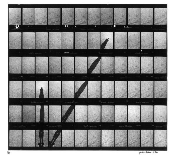 6128903KA1, 1989, gelatin silver print, Limited edition of 20, 11x14 in ©Yoshihiko Ito