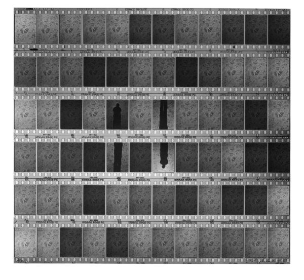 92004, 1992, gelatin silver print : 1994, 11x14 in ©Yoshihiko Ito