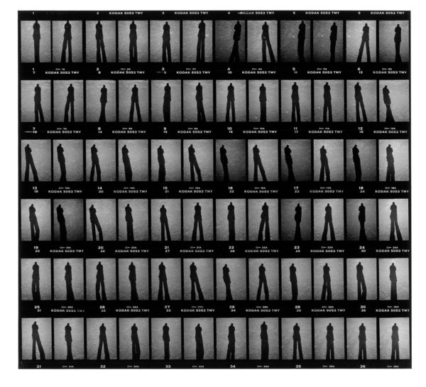 940003, 1994, gelatin silver print, Limited edition of 10, 11x14 in ©Yoshihiko Ito