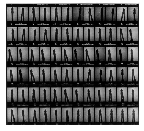 940003, 1994, gelatin silver print : 1995, 11x14 in ©Yoshihiko Ito