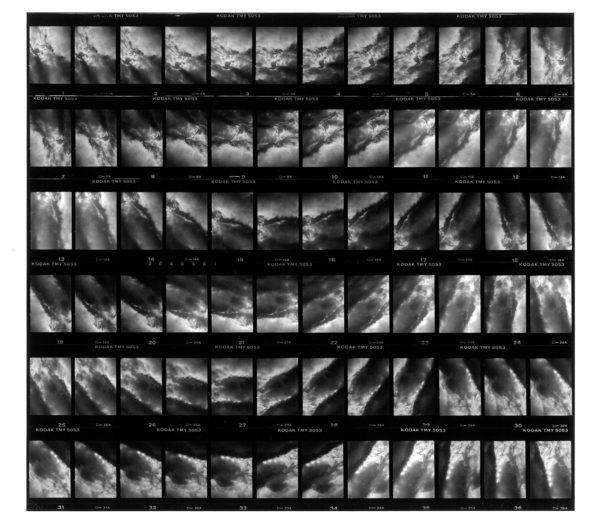 8788002, 1987, gelatin silver print : 1994, 11x14 in ©Yoshihiko Ito