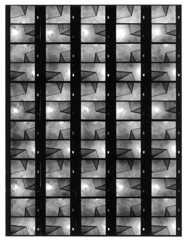 83001, 1983, gelatin silver print : 1993, 11x14 in ©Yoshihiko Ito