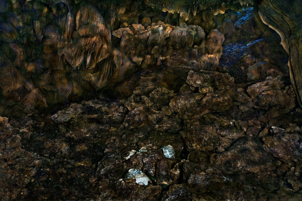 Gama #004, 2009, inkjet pigment print : edition of 5, 40 x 60 in ©Osamu James Nakagawa