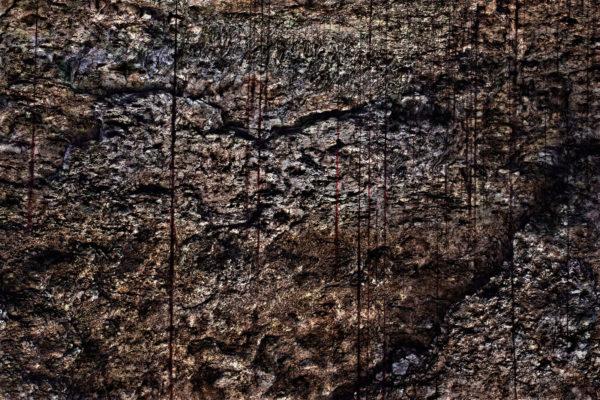 Gama #008, 2010, inkjet pigment print : edition of 5, 40 x 60 in ©Osamu James Nakagawa