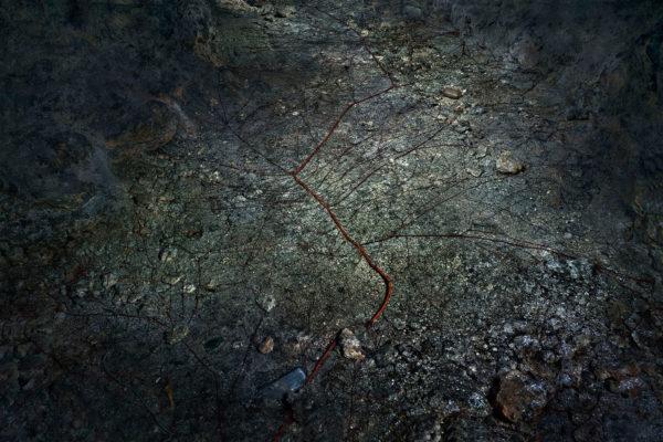 Gama #012, 2010, inkjet pigment print : edition of 5, 40 x 60 in ©Osamu James Nakagawa
