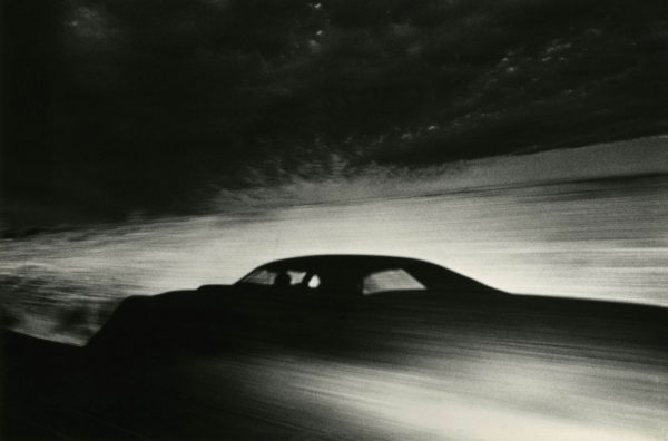 Arizona 1971, gelatin silver print:1973, 16 x 20 in ©Narahara Ikko Archives