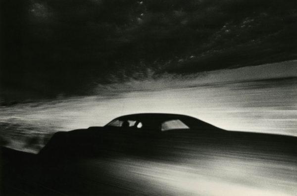 Arizona 1971, gelatin silver print:1973, 16 x 20 in ©Narahara Ikko Archives