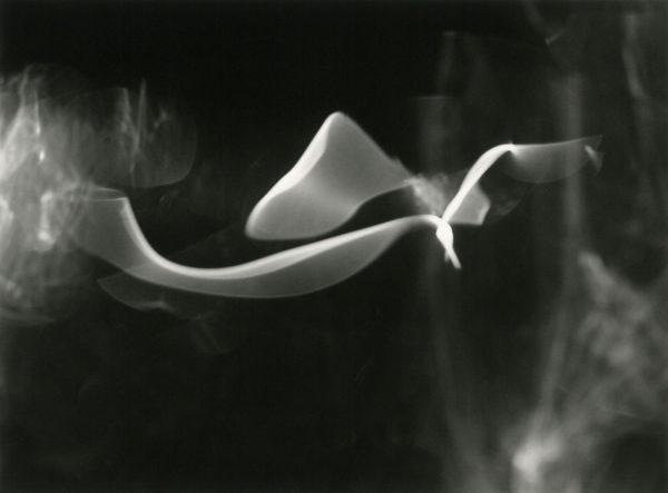 #413, gelatin silver print:2007, unique, 8 x 10 in ©Kazuyuki Soeno