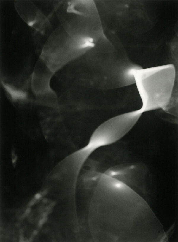 #429, gelatin silver print:2007, unique, 8 x 10 in ©Kazuyuki Soeno