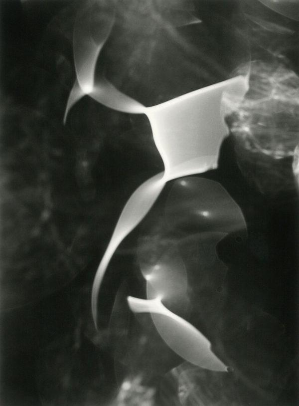 #436, gelatin silver print:2007, unique, 8 x 10 in ©Kazuyuki Soeno