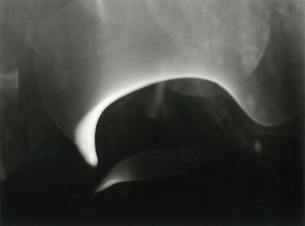 #700, gelatin silver print:2007, unique, 8 x 10 in ©Kazuyuki Soeno