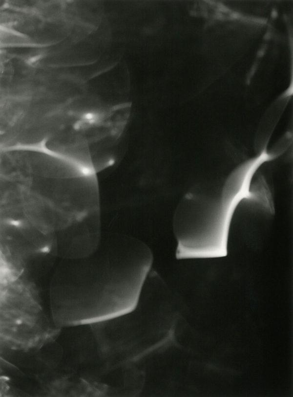#735, gelatin silver print:2007, unique, 8 x 10 in ©Kazuyuki Soeno