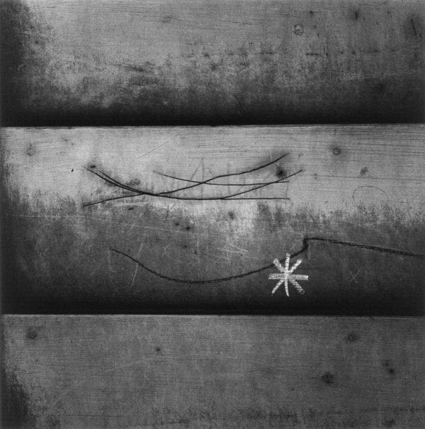 Untitled, gelatin silver print:1980s, 11 x 14 in ©Kochi Prefecture, Ishimoto Yasuhiro Photo Center