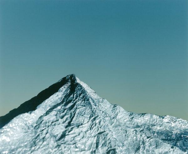 PM#01-2011, Chromogenic print:2013, Limited edition of 25, 11x14 inches ©Yuji Hamada