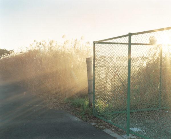 photograph_22, Chromogenic print:2013, Limited edition of 15, 20x24 inches  ©Yuji Hamada
