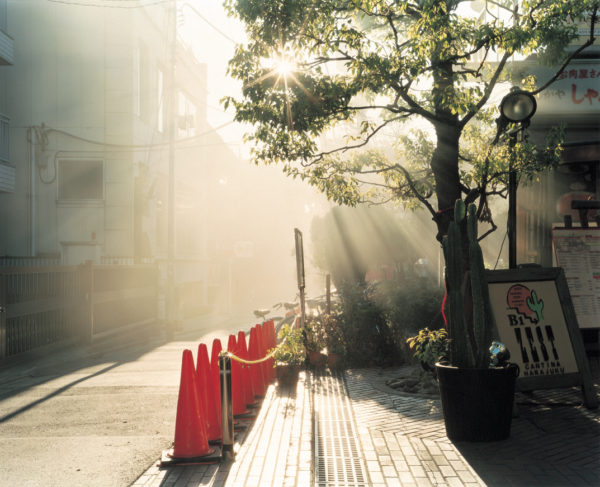photograph_09, Chromogenic print:2013, Limited edition of 15, 20x24 inches  ©Yuji Hamada