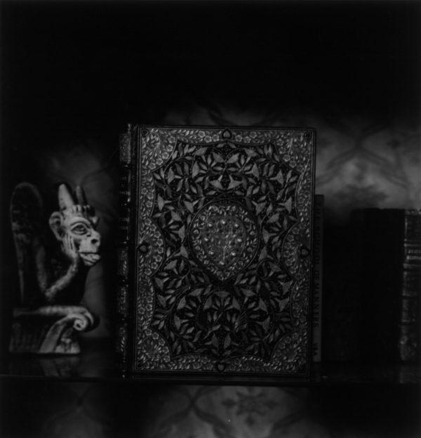 Gelatin silver print : 2016, 16x20 in, edition of 5, 033, ©Tokuko Ushioda