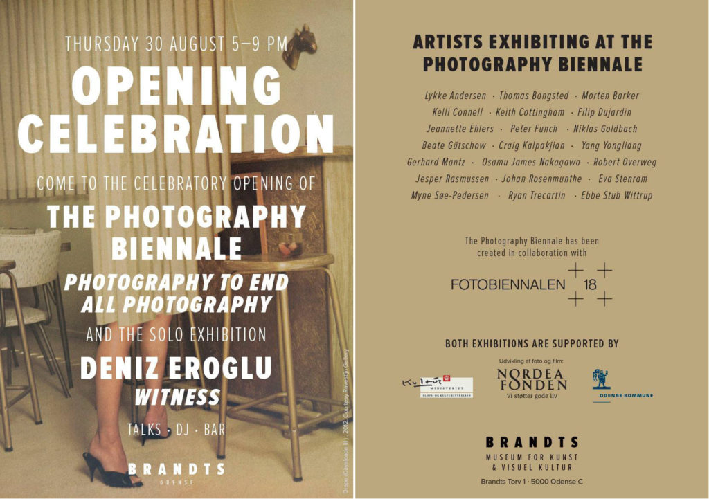 Photography Biennale