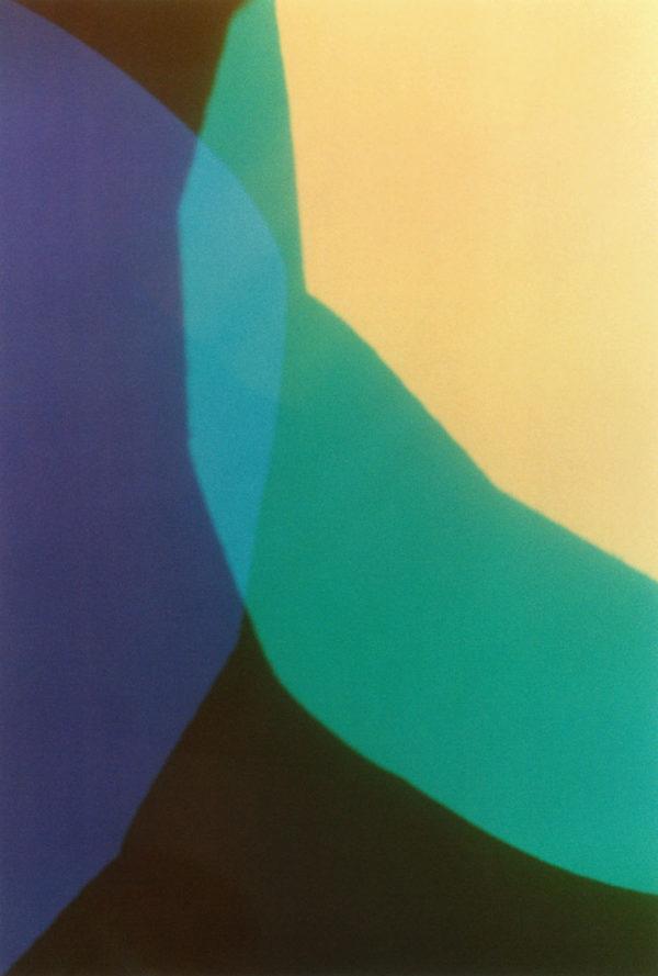 Lomochrome Purple XR 100-400_03,   Chromogenic Print,   limited edition of 5,   11 x 14 in   ©Yuji Hamada