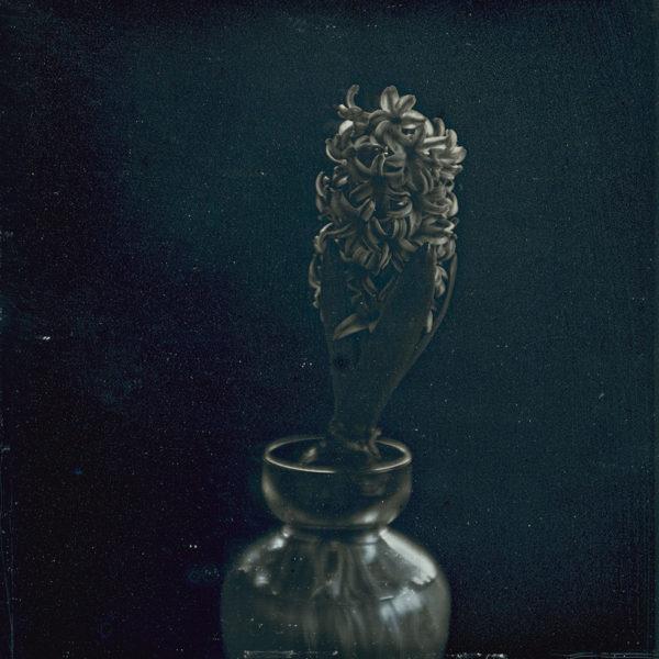 2012, Daguerreotype, unique, 6.3 x 6.3 cm ©Takashi Arai