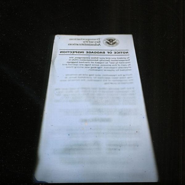 2012年11月25日 TSA,  ダゲレオタイプ,  unique,  6.3 x 6.3 cm ©Takashi Arai