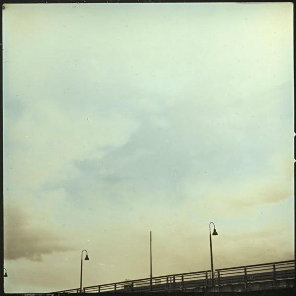 2011年1月26日 像の鼻 横浜, ダゲレオタイプ, unique, 6.3 x 6.3 cm ©Takashi Arai