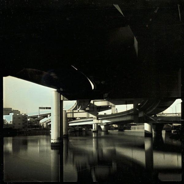 2011年1月9日 本牧 横浜, ダゲレオタイプ, unique, 6.3 x 6.3 cm ©Takashi Arai