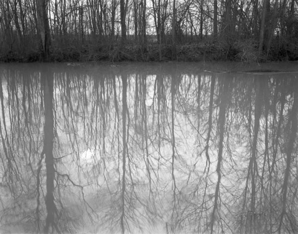8-01275, Marne  France  1977, Gelatin Silver Print, ©Naohisa Hara