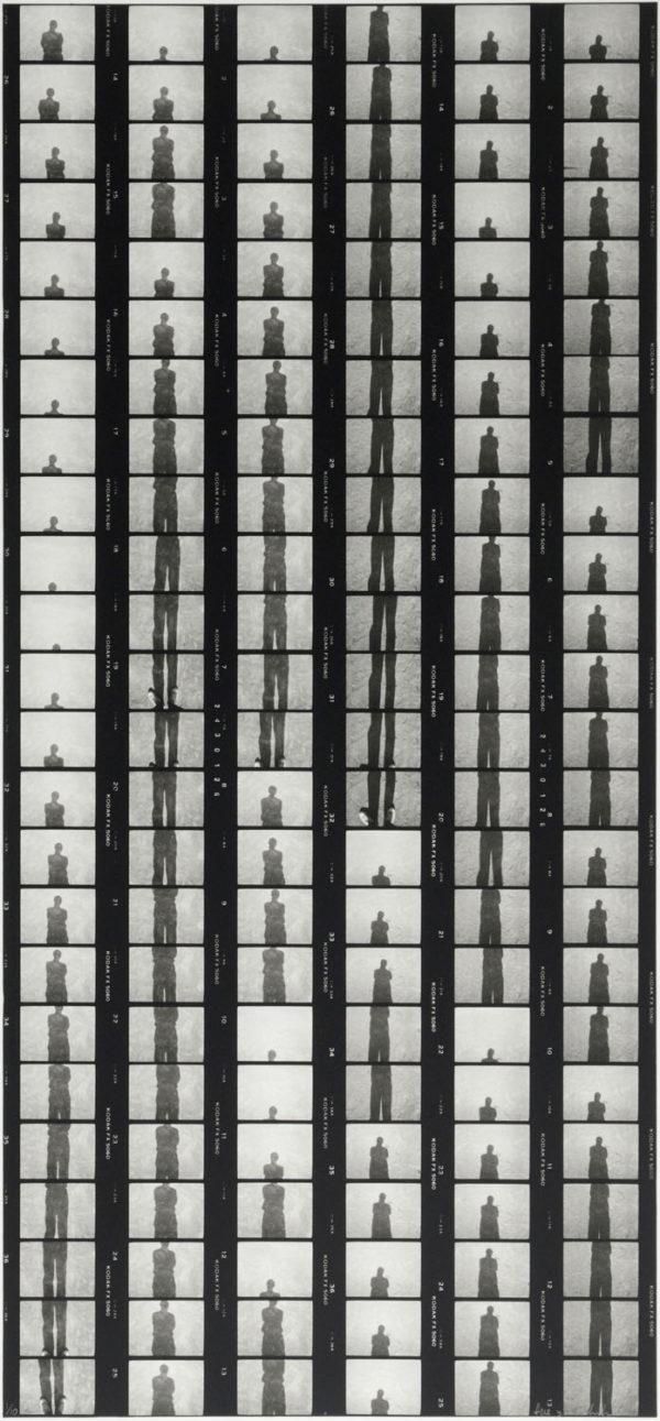 2468805KA1, 1988, Gelatin silver print, Limited edition of 10, 24x19 in, ©Yoshihiko Ito
