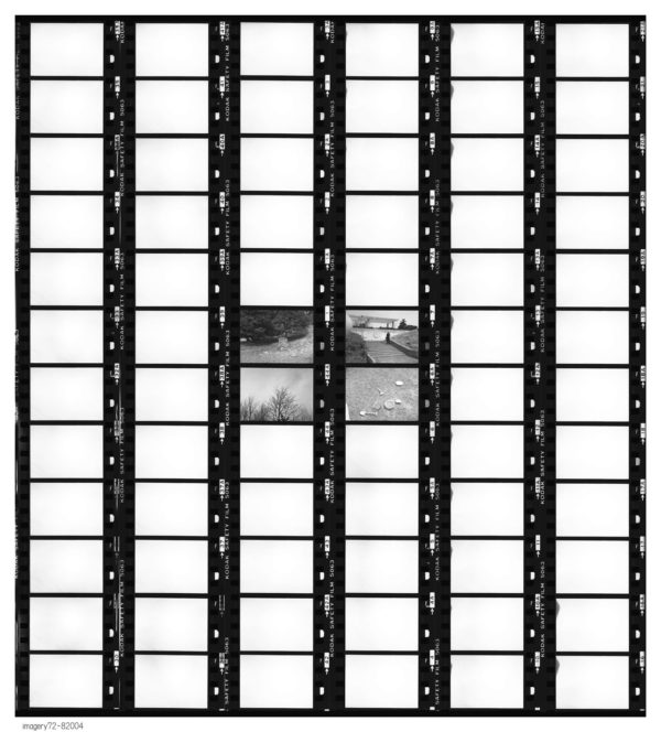im72-82004, 1982, Gelatin silver print, Limited edition of 10, 11x14 in, ©Yoshihiko Ito