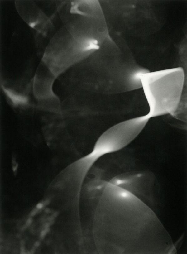 #429, gelatin silver print:2007, unique, 8 x 10 in, ©Kazuyuki Soeno