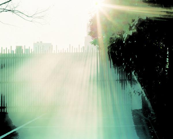 photograph_12, Chromogenic print:2013, Limited edition of 15, 20x24 inches  ©Yuji Hamada