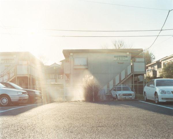 photograph_04, Chromogenic print:2013, Limited edition of 15, 20x24 inches  ©Yuji Hamada