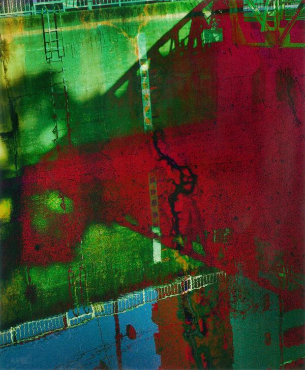 影のなかの影 2016, Archival Pigment Print:2017, limited edition of 5, 420x594mm, ©Kikuji Kawada