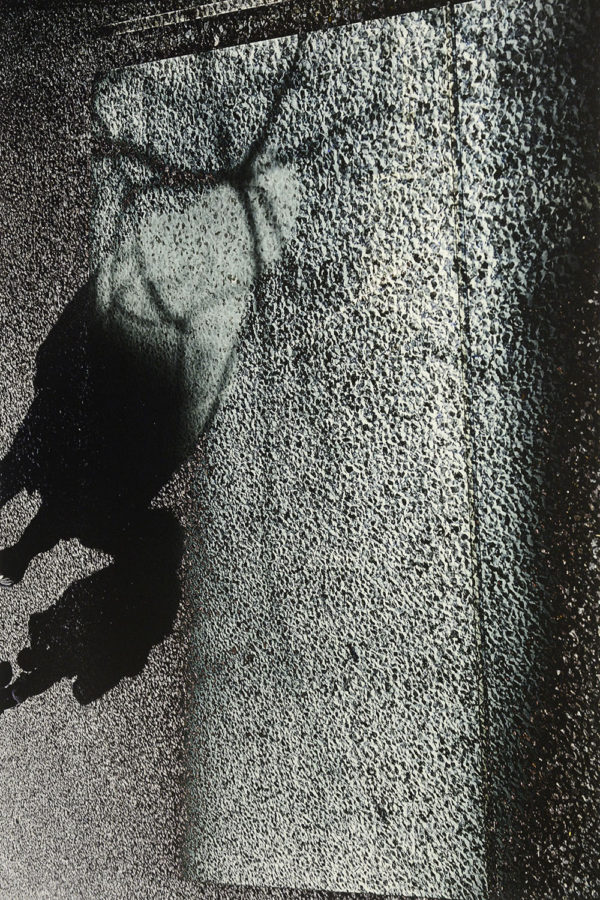影のなかの影, 2017, Archival Pigment Print:2017, limited edition of 5, 420x594mm, ©Kikuji Kawada
